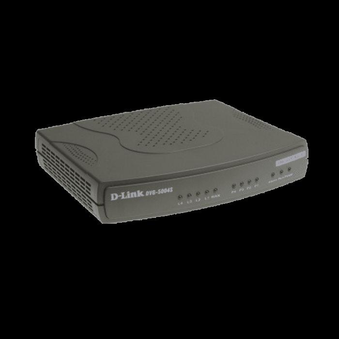 گیت وی VOIP مدل DVG-5004S دی-لینک