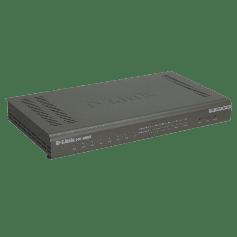 گیت وی VOIP FXS مدل DVG-5008S دی-لینک