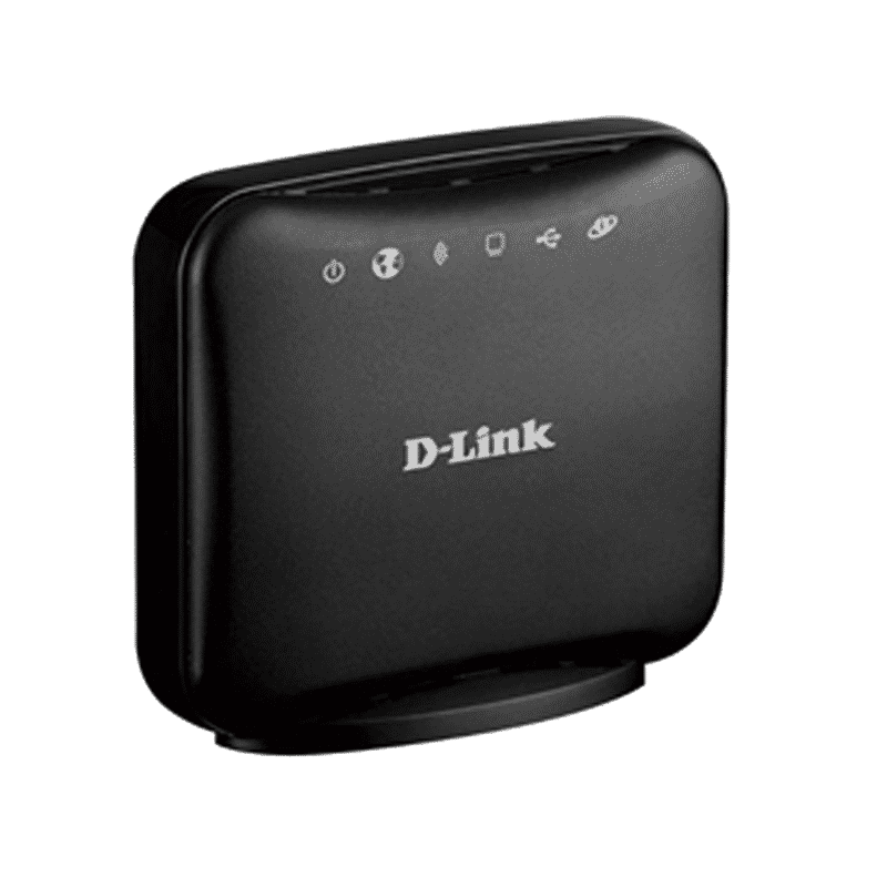 روتر وایرلس 3G مدل DWR-111 دی-لینک