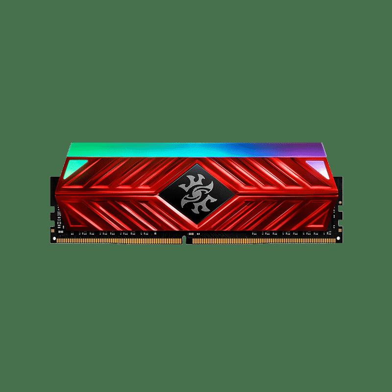 رم اورکلاک SPECTRIX D41 ایدیتا