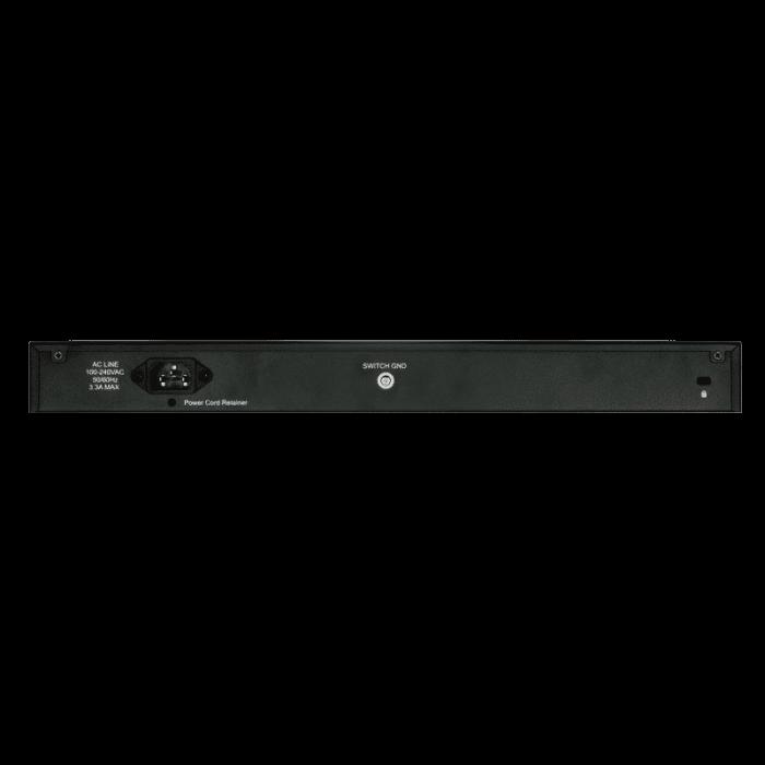 سوییچ PoE هوشمند مدل DGS-1210-52P دی-لینک
