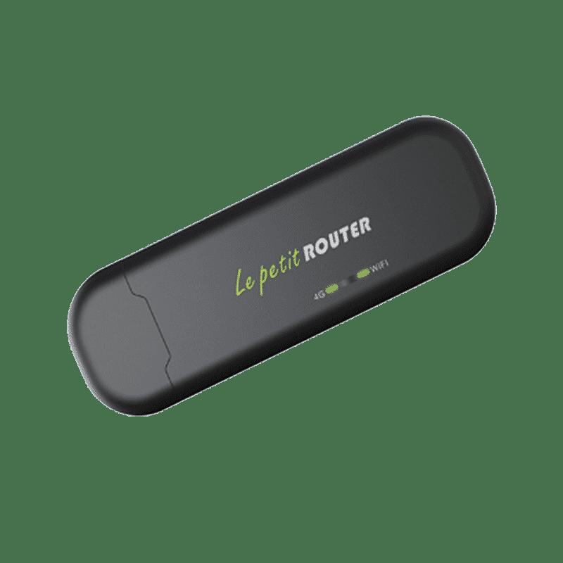 روتر 4G/LTE USB مدل DWR-910 دی-لینک