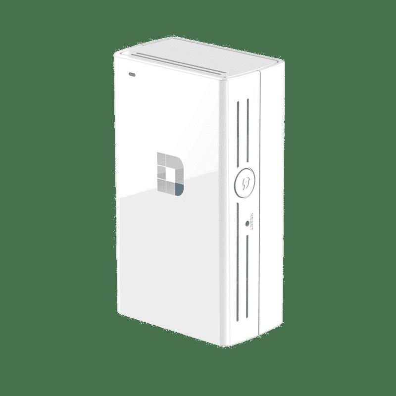 توسعه دهنده دو باند مدل DAP-1520 دی-لینک