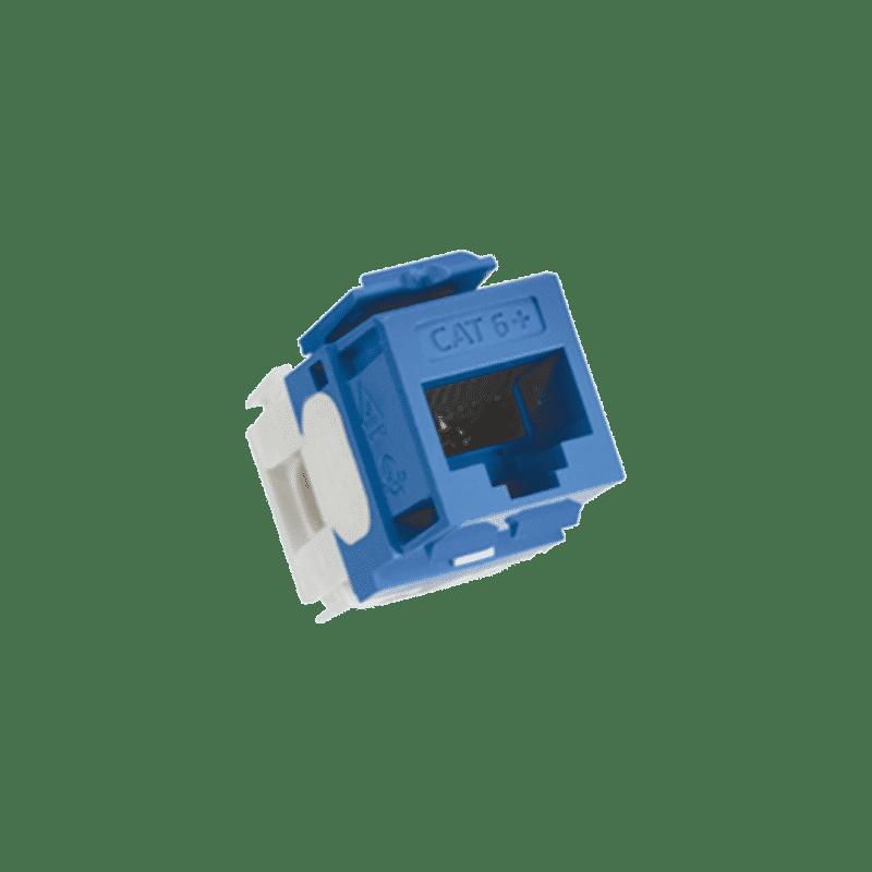 کیستون Cat 6+ UTP اشنایدر