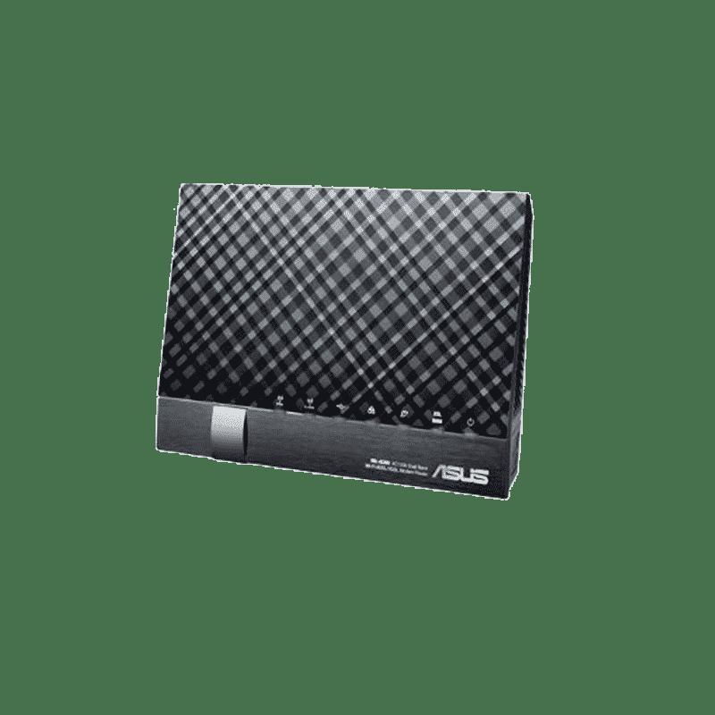 مودم روتر ADSL/VDSL دوباند DSL-AC56U ایسوس