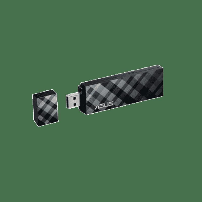 آداپتور شبکه بی سیم USB 3.0 مدل USB-AC55 ایسوس