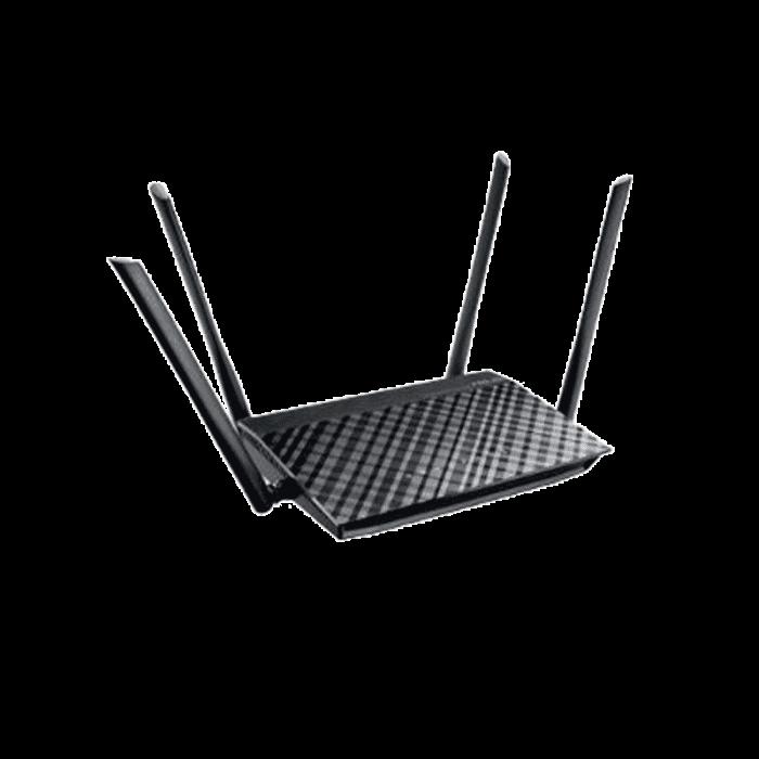 روتر بی سیم دو باند RT-AC1200 ایسوس