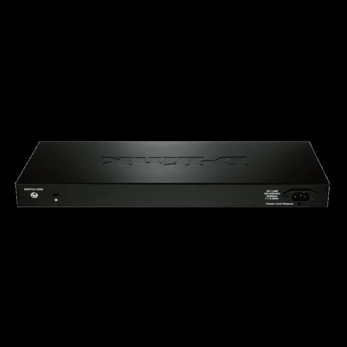 سوییچ هوشمند DXS-1210-12SC دی-لینک