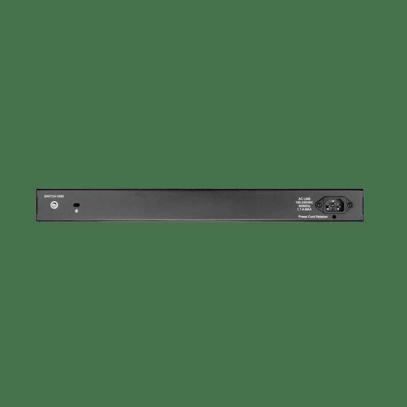 سوییچ هوشمند مدل DXS-1210-12TC دی-لینک
