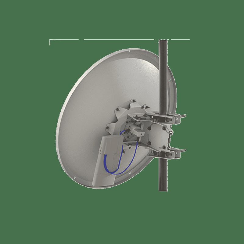 دیش آنتن حرفه ای مدل MTAD-5G-30D3 میکروتیک