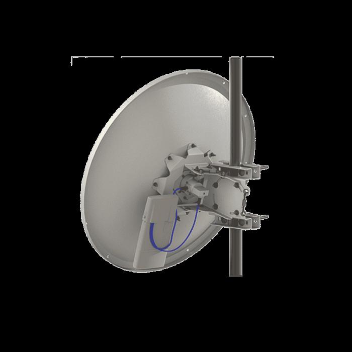 دیش آنتن حرفه ای مدل MTAD-5G-30D3-PA میکروتیک