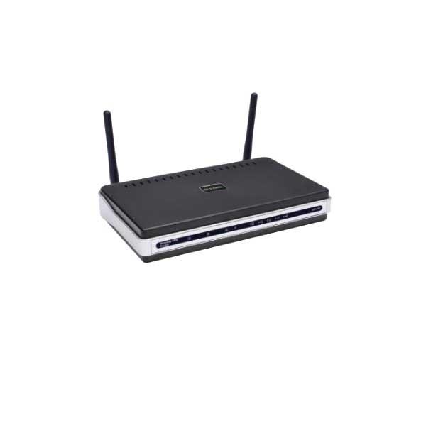 روتر VPN بی سیم DIR-330 دی-لینک