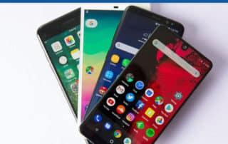 نکات مهم برای خرید گوشی همراه
