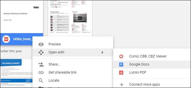 آپلود فایل ورد در گوگل درایو