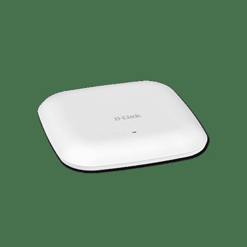 اکسس پوینتDAP-2330 دستگاهی با استاندارد 802.11n، دارای پورت PoE و قابلیت نصب بر روی دیوار و یا سقف است .