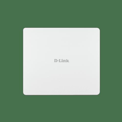 DAP-3662 اکسس پوینت PoE برای محیط outdoor با قابلیت عملکرد در دوباند همزمان است .
