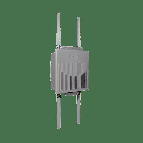 اکسسپوینت PoE بی سیم outdoor مدل DAP-3690 دی-لینک