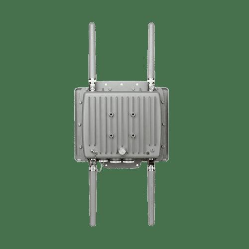 اکسس پوینت DAP-3690 دستگاهی بی نظیر با کیفیت بالا برای کار در محیط هایی با شرایط آب و هوایی نامناسب است .