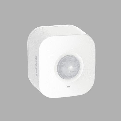 به کمک سنسور DCH-S150 و با بهره مندی از سنسور PIR تعبیه شده ،