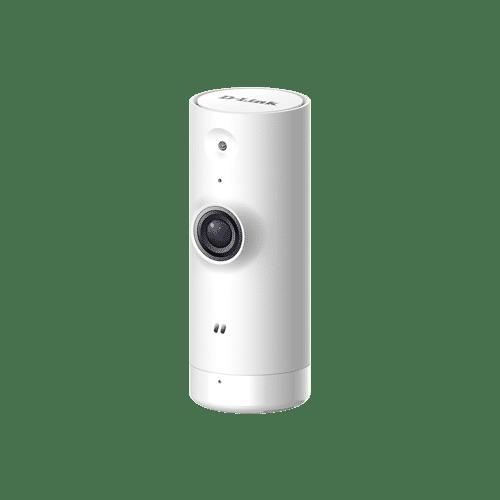 دوربین DCS-8000LH Mini HD Wi-Fi یک دوربین بی سیم مناسب برای محیط های روز و شب است