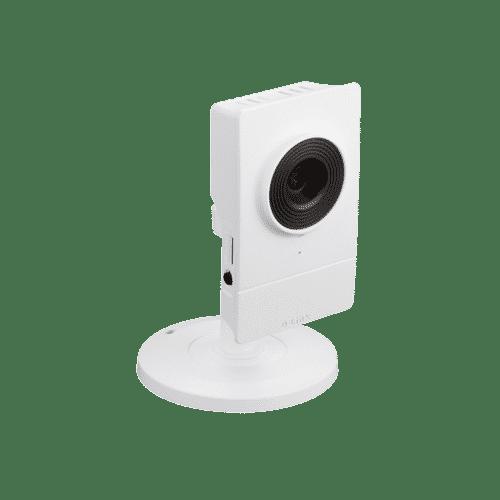 دوربین DCS-2103 یک راه حل نظارت منحصر به فرد و همه جانبه برای خانه یا دفتر کوچک شما است