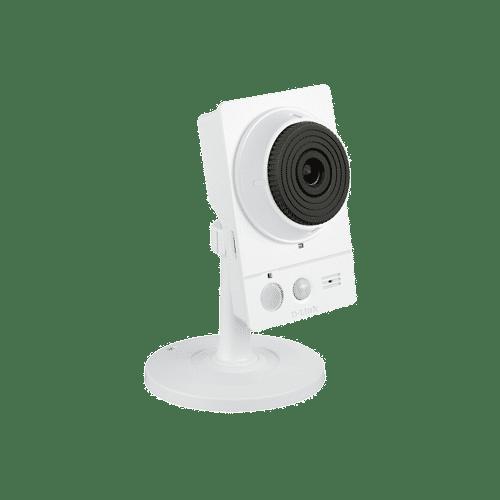 DCS-2136L دوربین روز/شب بی سیم AC است . این دوربین مجهز به قابلین دید در شب رنگی و پشتیبانی از mydlink است