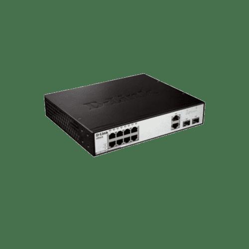 سریDES-3200 یکی از اعضای خانواده سوییچ های مدیریتی لایه 2 دی-لینک هستند .