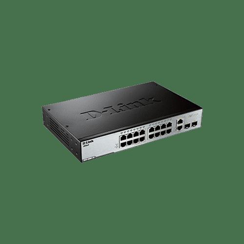 سریDES-3200 یکی از اعضای خانواده سوییچ های مدیریتی لایه 2 دی-لینک هستند