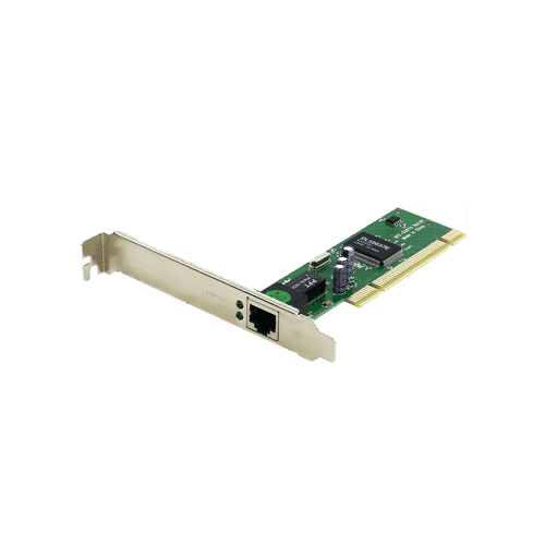 DFE-520TX یک کارت شبکه با سرعت 10/100Mbps برای درگاه PCI است