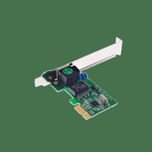 DGE-560T کارت شبکهPCI Express با پورت گیگابیت می باشد که دارای کارایی بالا است