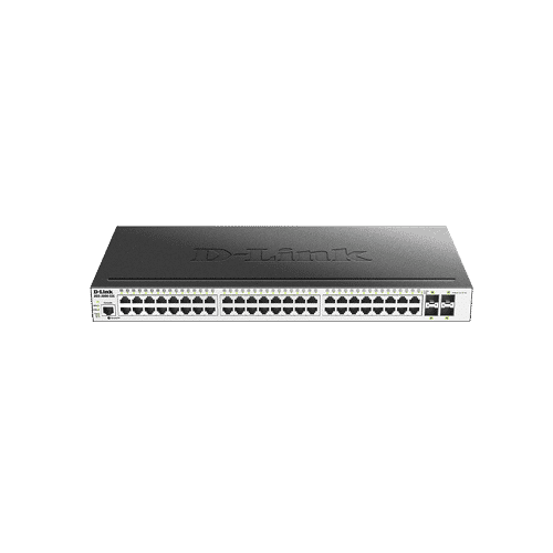 DGS-3000-52L سوییچ لایه 2 سری DGS-3000 است