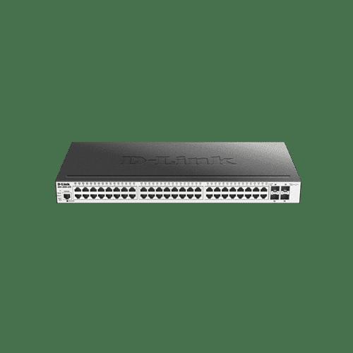 DGS-3000-52X سوییچ لایه 2 سری DGS-3000 است