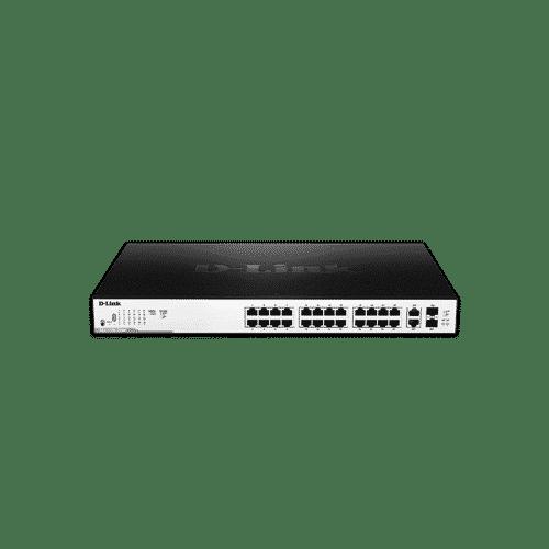 سوییچ های سری DGS-1100 MP/MPP اولین سوییچ های PoE در دنیا هستند که از پروتکل ONVIF پشتیبانی میکنند.