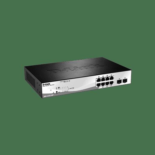 سری سوییچ های DGS-1210 آخرین نسل از سوییچ های هوشمند D-Link هستند که از تکنولوژیD-Link Green 3.0 پشتیبانی میکنند