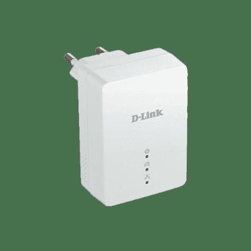 پاورلاین DHP-208AV دستگاهی است که به سادگی به شما یک شبکه بی سیم با سرعت بالا میدهد