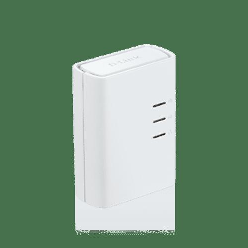 پاورلاین DHP-308AV پاورلاینی است که به سادگی به شما یک شبکه بی سیم با سرعت بالا میدهد