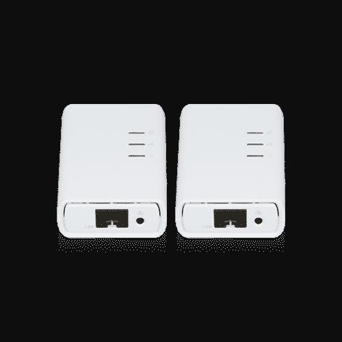 کیت استارتر DHP-309AV کیتی است که به سادگی شبکه شما را گسترش می دهد . این کیت شامل دو پاور لاین DHP-308AV میباشد