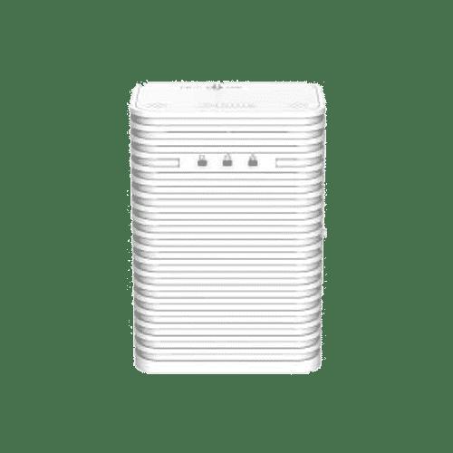 W312AV پاورلاین با استاندارد Hpme Plug AV با سرعت داده 500مگابیت بر ثانیه است
