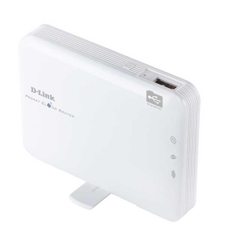 روتر قابل حمل بی سیم DIR-506L دی-لینک
