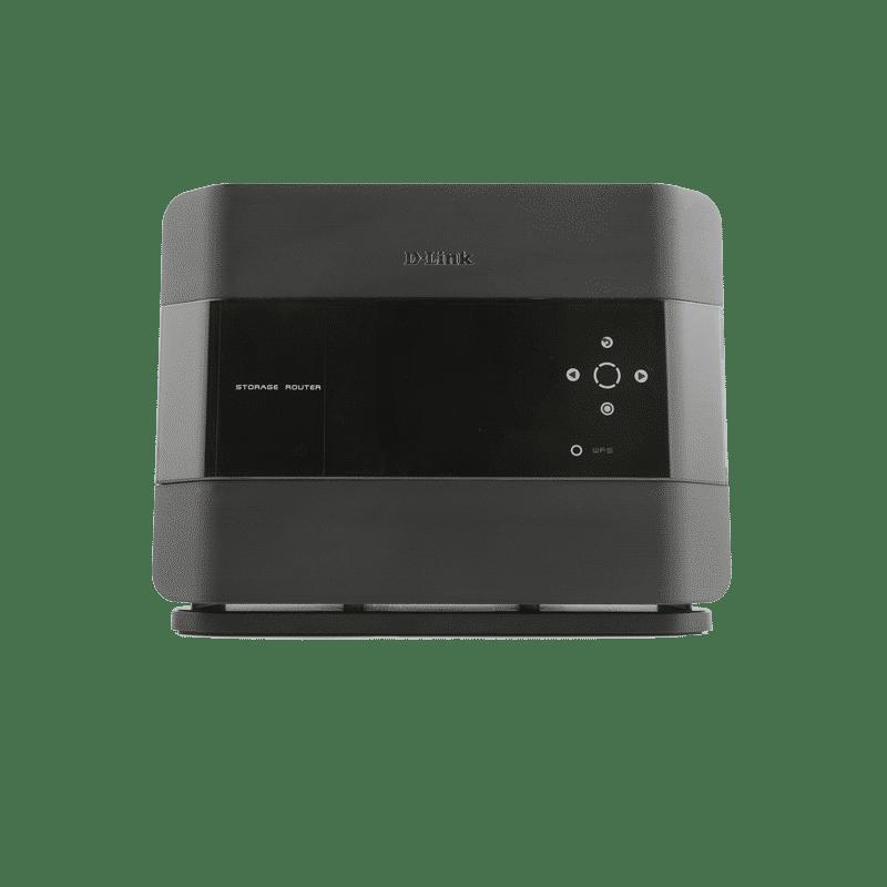 روتر و ذخیره ساز بی سیم سری N مدل DIR-685 دی-لینک