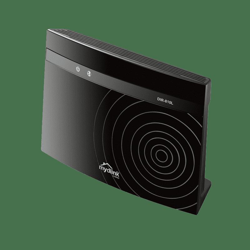روتر بی سیم سری AC مدل DIR-810L دی-لینک
