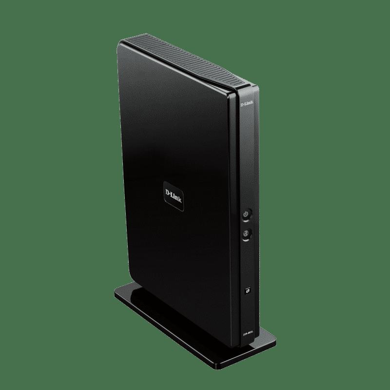 روتر بی سیم دو باند سری AC مدل DIR-865L دی-لینک
