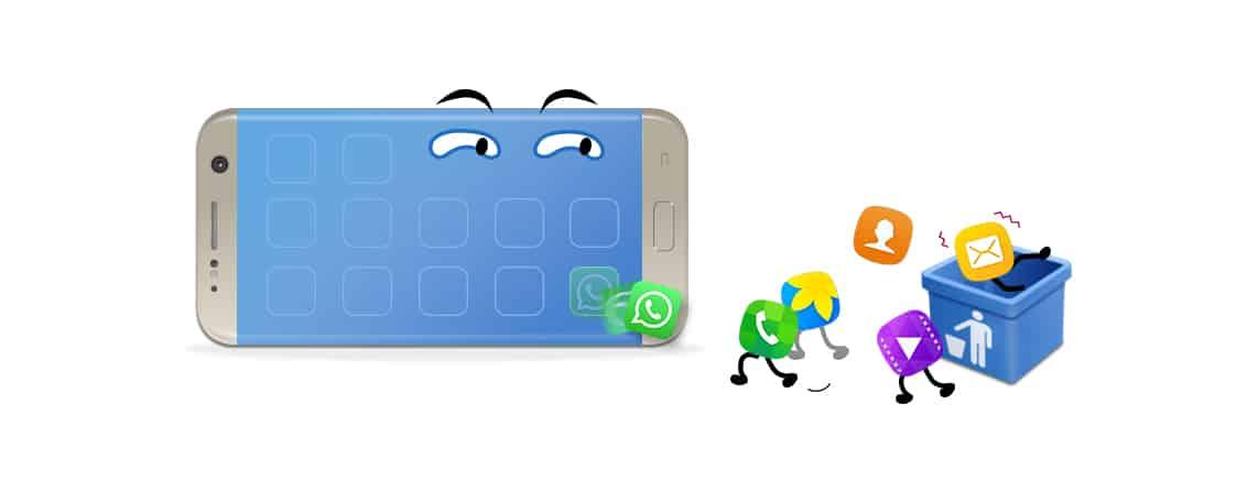بازیابی اطلاعات حذف شده از گوشی موبایل