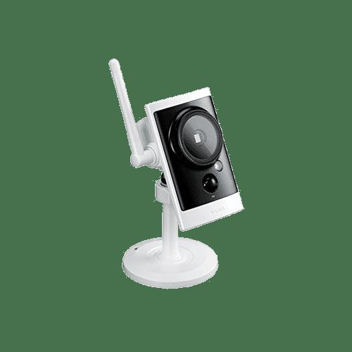 دوربینDCS-2330L دارای یک سنسور تصویر مگاپیکسلی است.