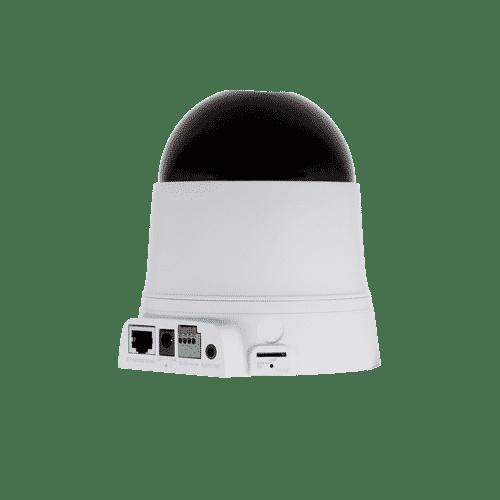 ویژگی PoE اجازه میدهد این دوربین را در مناطق بدون کابل کشی برق نصب کنید و انرژی برق مورد نیاز را از طریق کابل شبکه تامین نمایید.