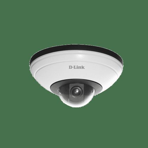 دوربینDCS-5615 یک دستگاه با کیفیت تصویر Full HDاست