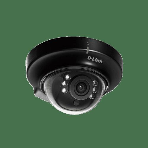 دوربینDCS-6004L یک دوربین نظارتی از سری دوربین هایmydlink با قابلیت PoE است