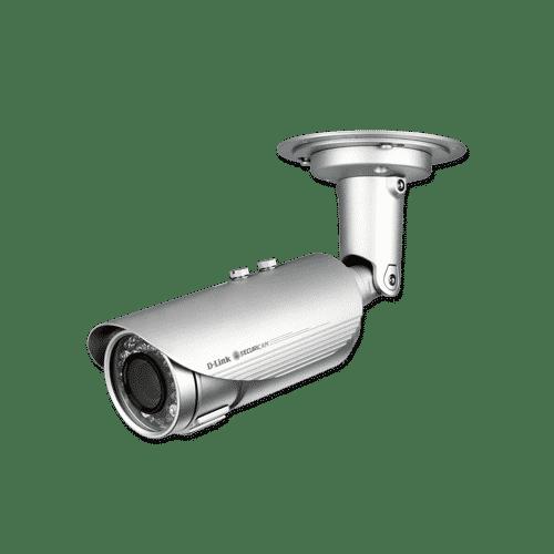 دوربین 5 مگاپیکسلی، وریفکالDCS-7517 یک وسیله نظارتی و امنیتی حرفه ای با کیفیت بالا و مناسب برای شرکت های کوچک و متوسط و حتی بزرگ محسوب میشود
