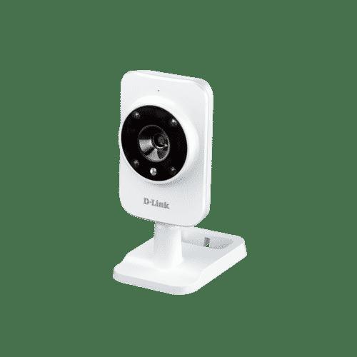 DCS-935L دوربین بی سیم HD امکان تماشای خانه شما را در هر کجا که شما هستید فراهم می کند