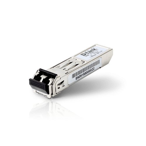 مبدل های گیگابیتی گیرنده/فرستنده هایی هستند که امکان اتصال سوییچ های گیگابیتی و سوییچ های 10/100Mbpsرا به وسیله پورت GBIC از طریق کابل فیبر برقرار میکنند